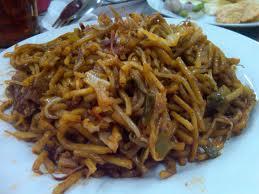 Mie Aceh Asli
