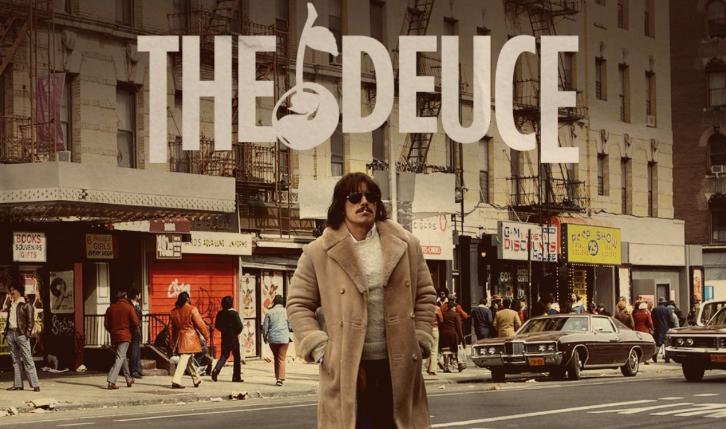 The Deuce (Las Crónicas de Times Square) 2x02 Espa&ntildeol y Vose Disponible