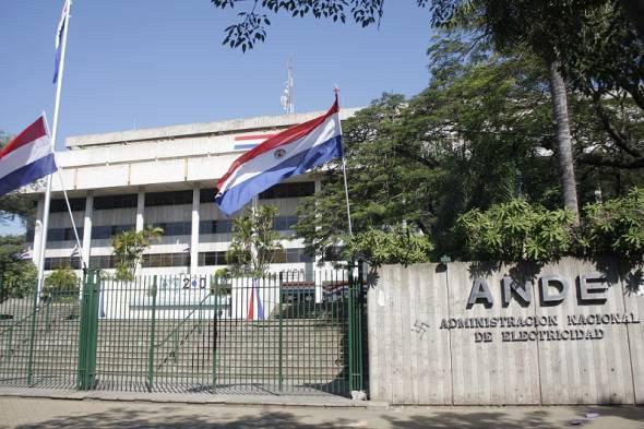 ANDE mantendrá tarifa eléctrica para no afectar economía de los usuarios