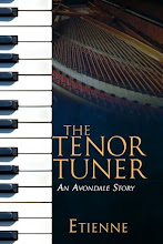 The Tenor Tuner