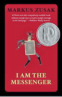 Cover of I Am the Messenger by Markus Zusak