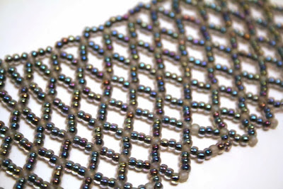 A time to stitch #4 ~ netting :: All Pretty Things