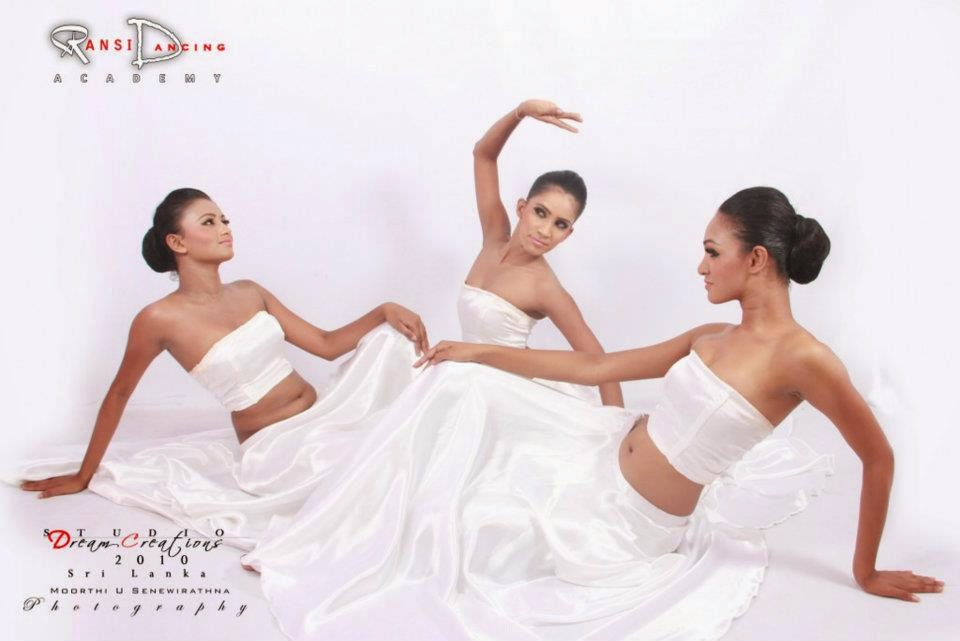 Ransi Gamage - Ransi Dance academy