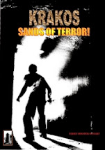 Krakos -Sands Of Terror!  by Terry Hooper-Scharf