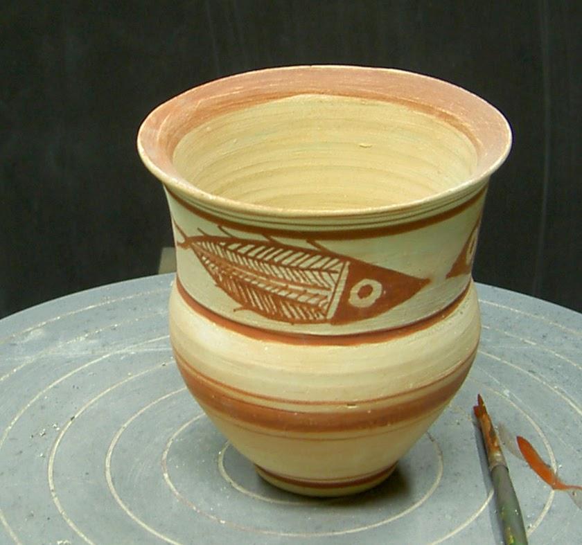 Arqueocer mica los testares de agost memoria de la for Arcilla para ceramica