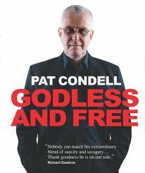 Dioses Gusanos. Pat Condell.