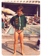 THOMAS Q KIMBALL WA8UNS with the Sheeler Winton Swim Club Miami 1971-1979.