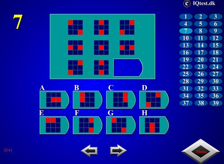 Software Psikotest Contoh Soal Psikotes Terlengkap