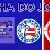 Ficha do jogo: Bahia 1x1 Internacional - Copa Sul-americana 2014