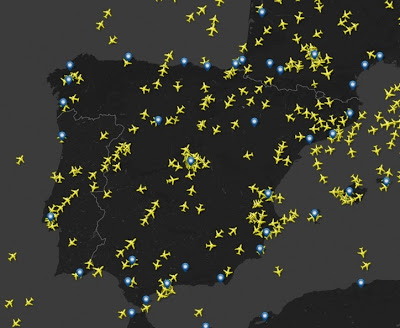 flight radar 24 hours