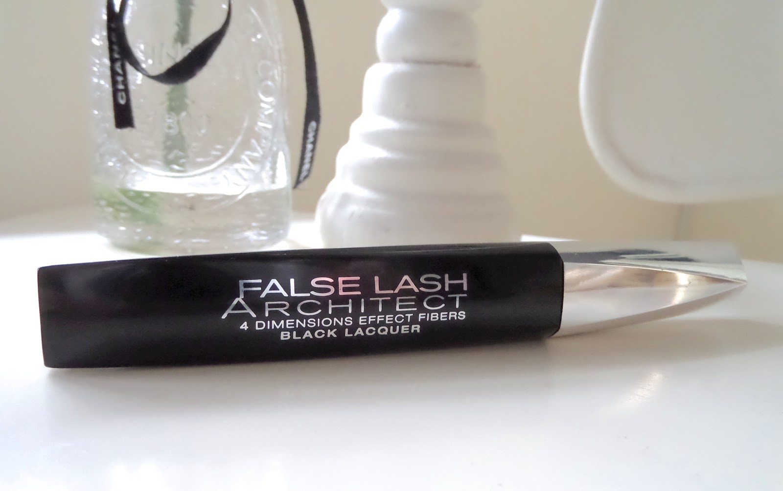 L'Oreal 4D Lash Architect Mascara Review