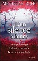 http://exulire.blogspot.fr/2015/12/dun-silence-lautre-micheline-duff.html