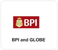 BPI and Globe