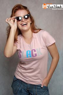 Graphic20 - Coleção Viva Slack - Slackline T-Shirts
