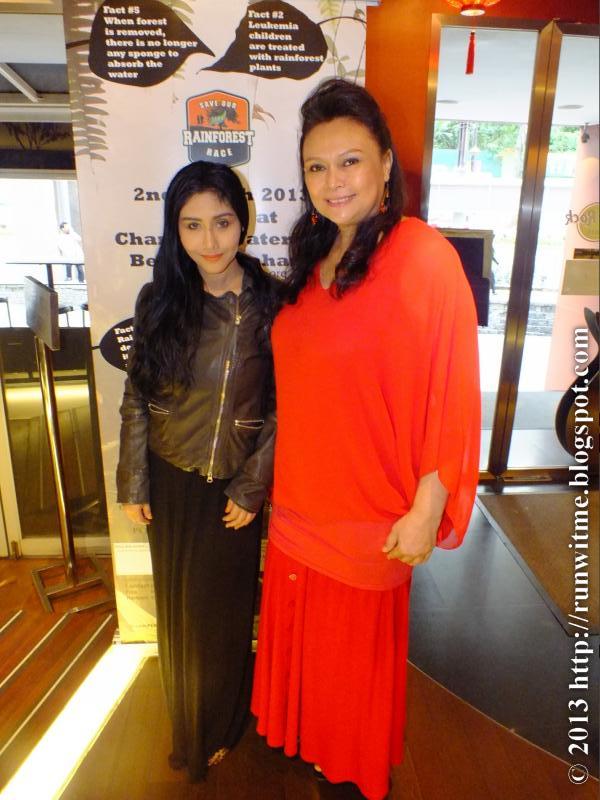Khadijah Ibrahim Dato' Khadijah Ibrahim Satu Penghargaan