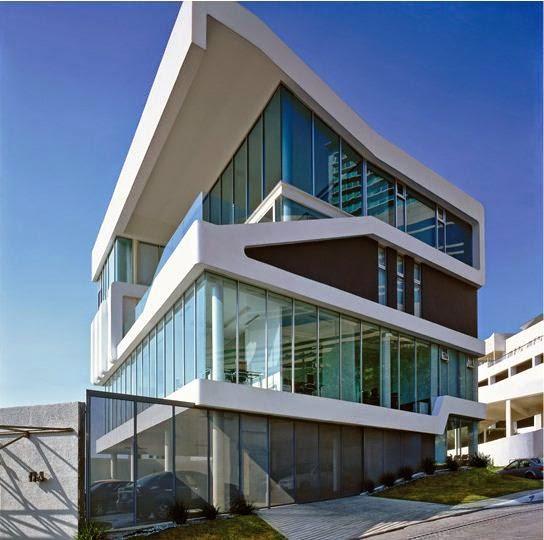 Smooth Building - Modern Home Design Ideas