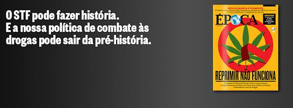 Revista ÉPOCA desta semana no Brasil
