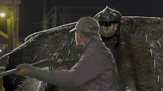Syfy's 'Beast of the Bering Sea' Review