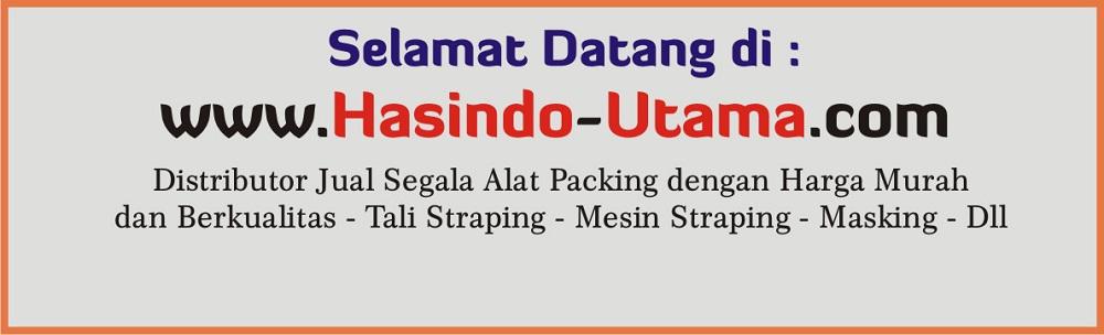 Menjual segala jenis kebutuhan Alat Packing
