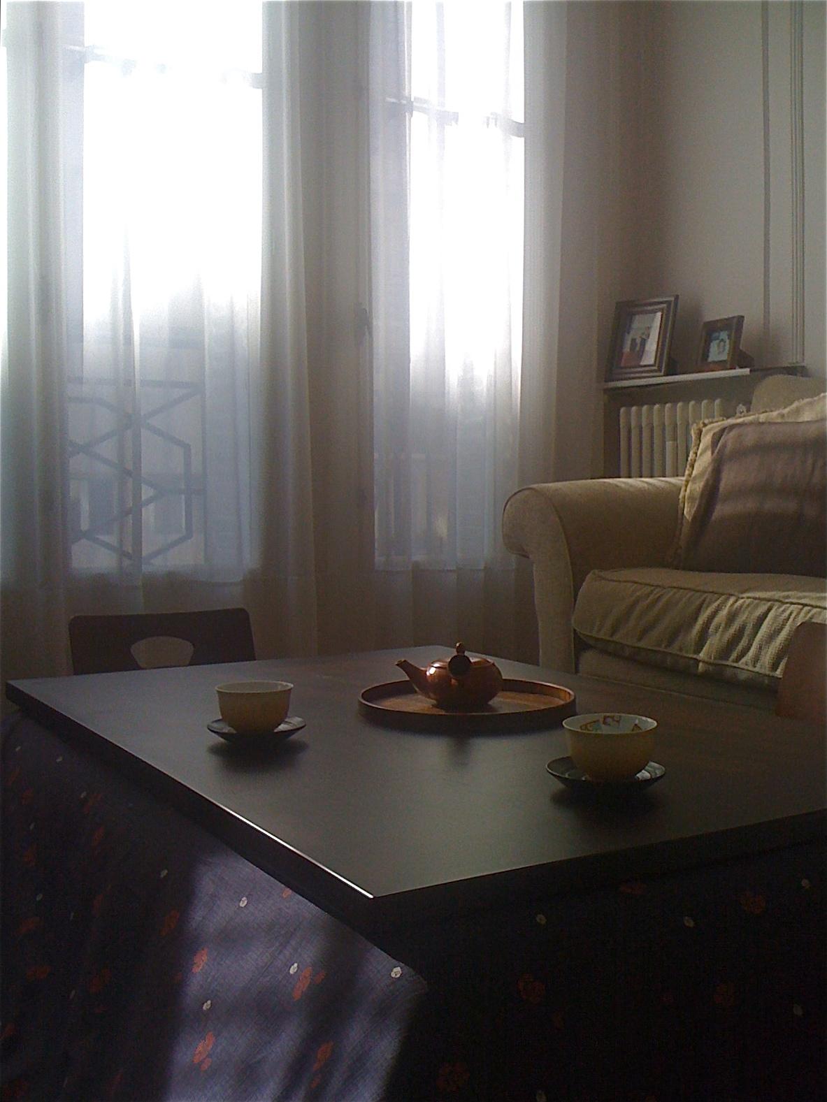 Manunews le vrai meuble japonais for Meuble style japonais mobilier
