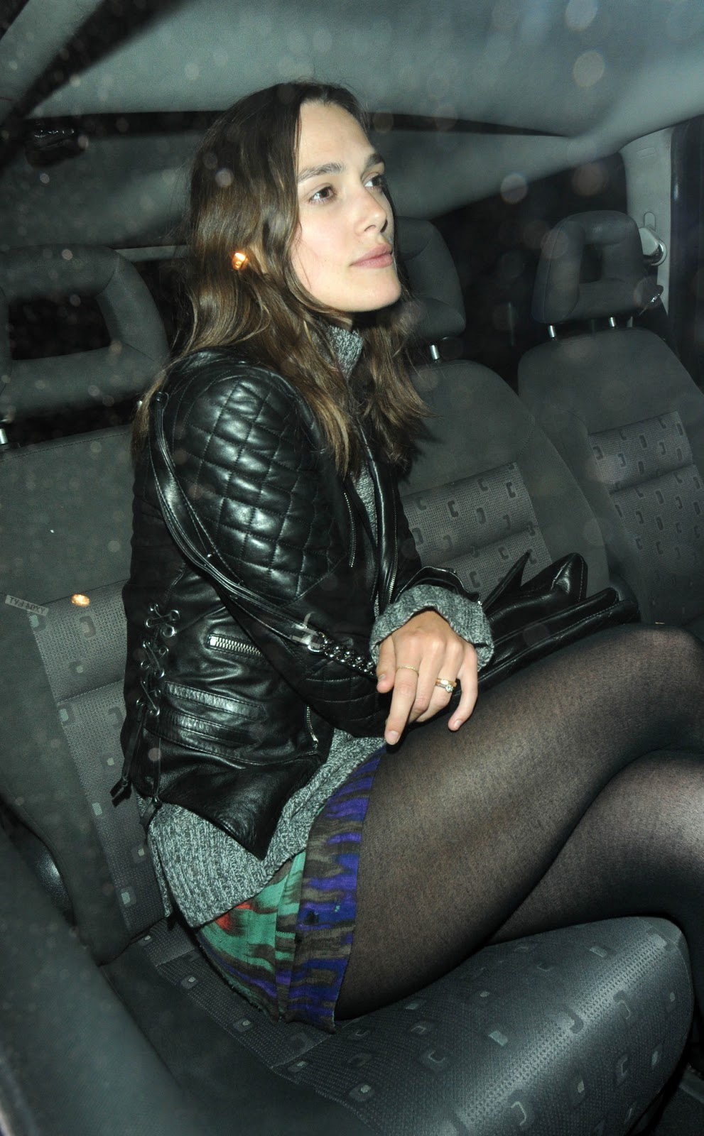 Nylon Celebrities: Keira Knightley
