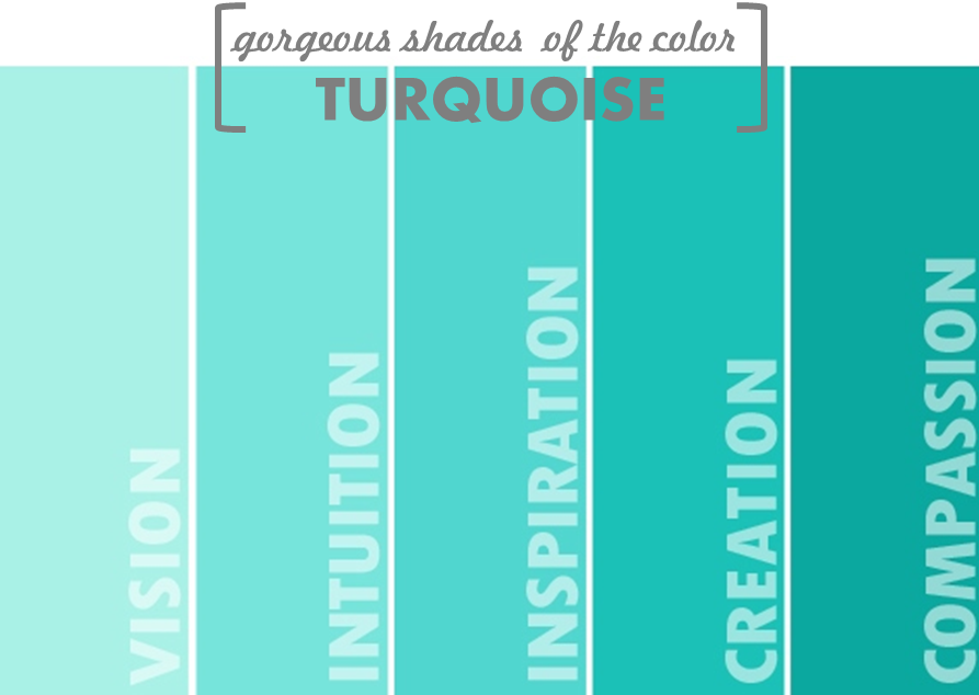 quirk it design_color _trend_turquoise_quirky_home_decor+shades of turquoise