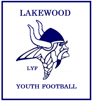 Lakewood Youth Football
