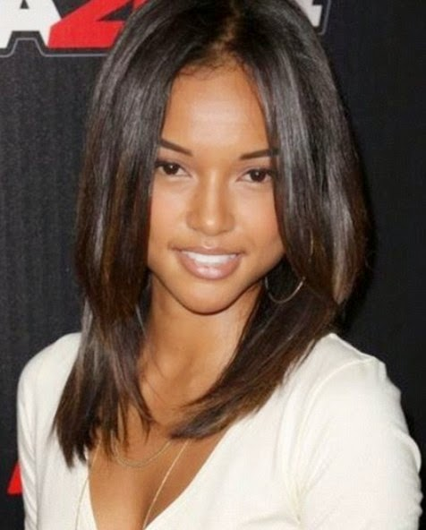 Photo and biography karrueche tran