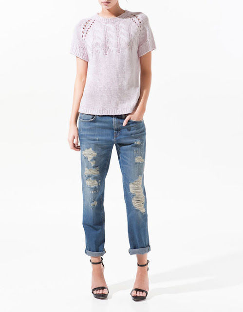pukFashion Boyfriend jeans