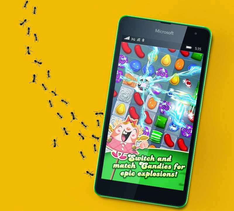 Download Candy Crush Saga Windows Phone