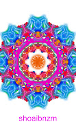 Colourful lines art designs patterns kaleidoscope designs.