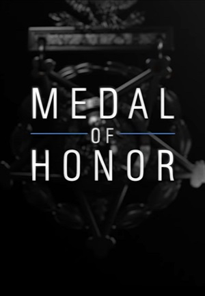 Medalha de Honra Séries Torrent Download capa