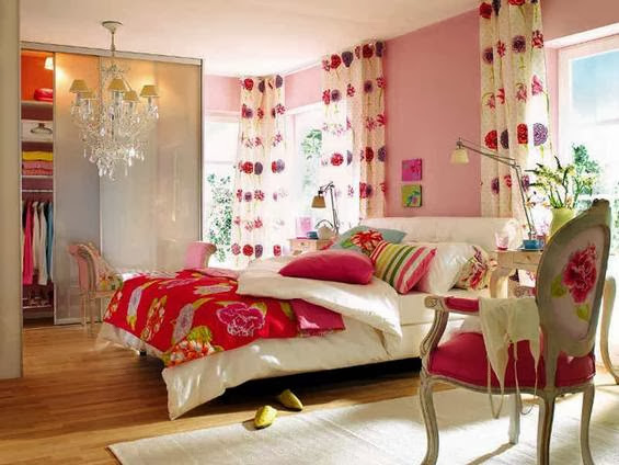 Master Bedroom Design Ideas In Bright Colors 15 Designs