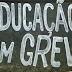 Servidores da Educação paralisam atividades por falta de pagamento dos salários em Alta Floresta
