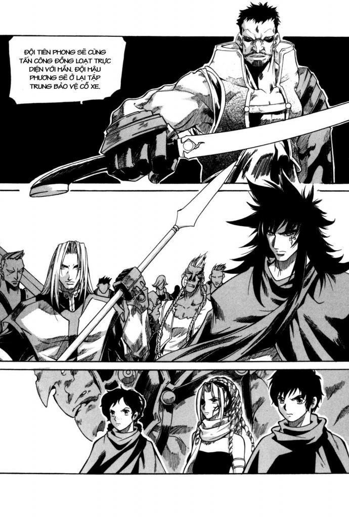 ID - The Greatest Fusion Fantasy Chap 102 Upload bởi Truyentranhmoi.net