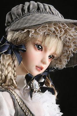 little barbie girl