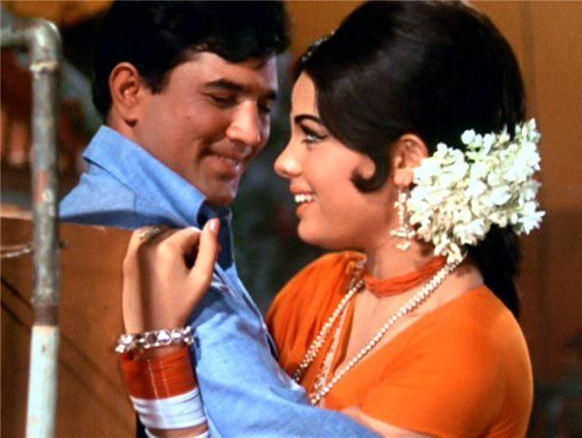 do raaste bindiya chamkegi song