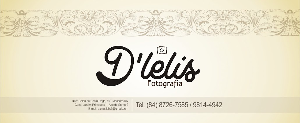 D'lelis | Fotografia