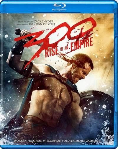 Filme 300 A Ascensão do Império