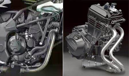 Perbandingan Mesin 1 silinder vs 2 Silinder
