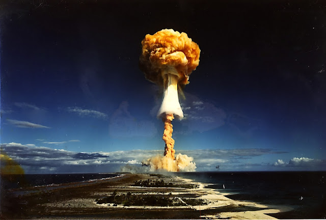 List of nuclear weapons tests  Wikipedia