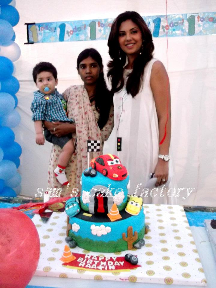 Image Result For Design A Cake Online For Your Birthday