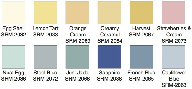 SRM Stickers Blog - New Products Reveal Vinyl - #vinyl #matte #heat Transfer #glitter #fluorescent