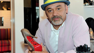 christian louboutin red sole shoes