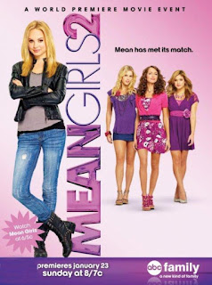 Chicas pesadas 2<br><span class='font12 dBlock'><i>(Mean Girls 2)</i></span>