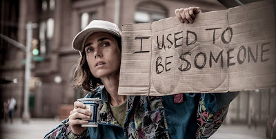 Jennifer Connelly in Shelter