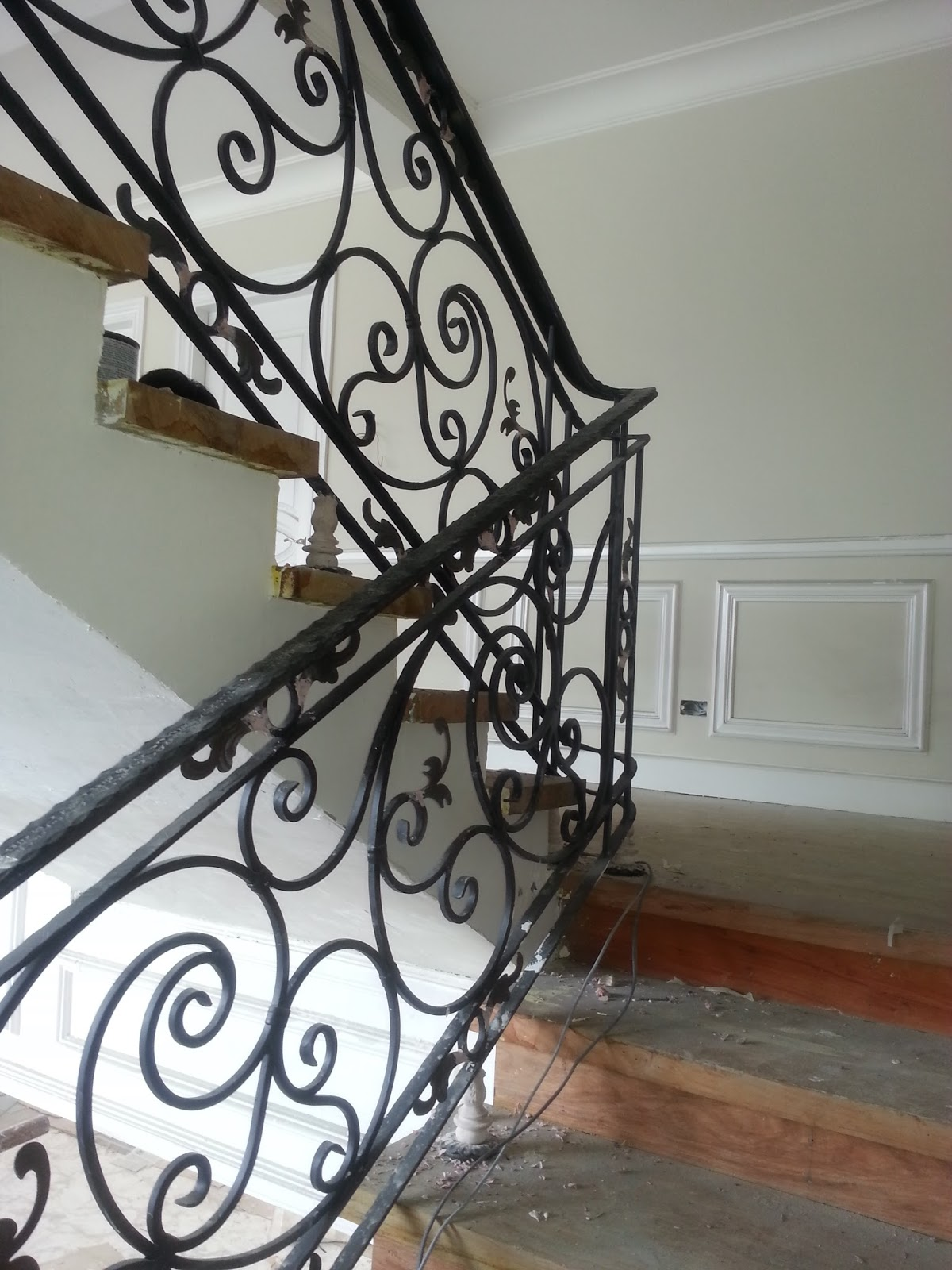 Glass Railings Philippines Decorative Staircase Railing