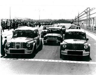 Trka ušče 1970 godine 1975+sverko,+jovica,+paja
