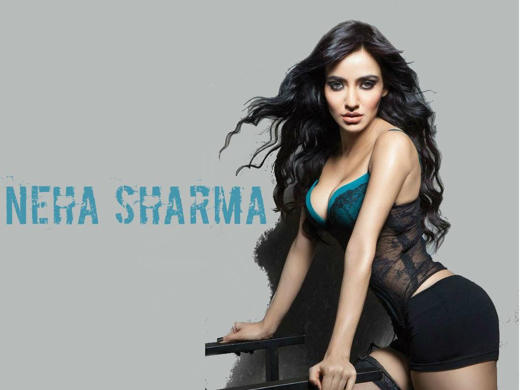 actress neha sharma wallpapers