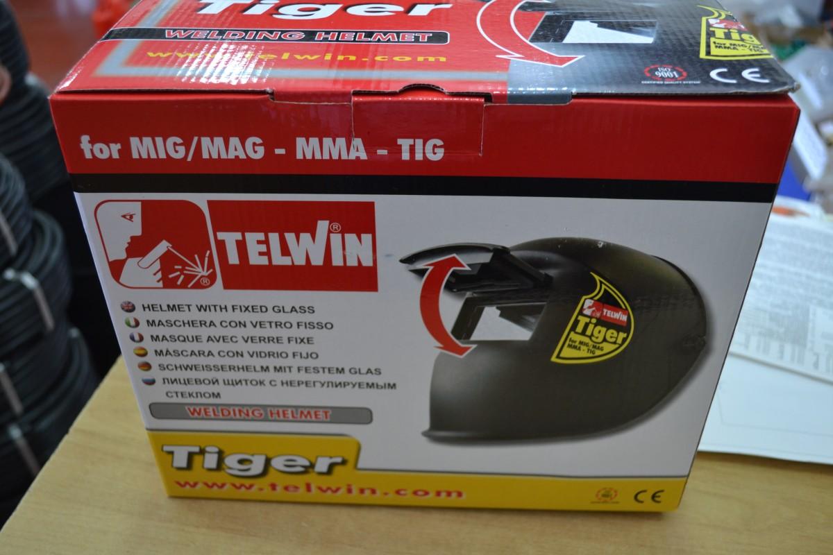 Inverte telwin
